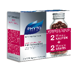 Phytophanere Duo 1+1